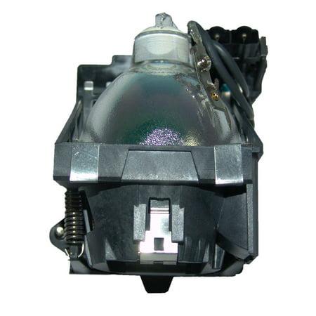 Lutema Economy pour 3D Perception HMR-15 lampe de projecteur avec bo�tier - image 2 de 5