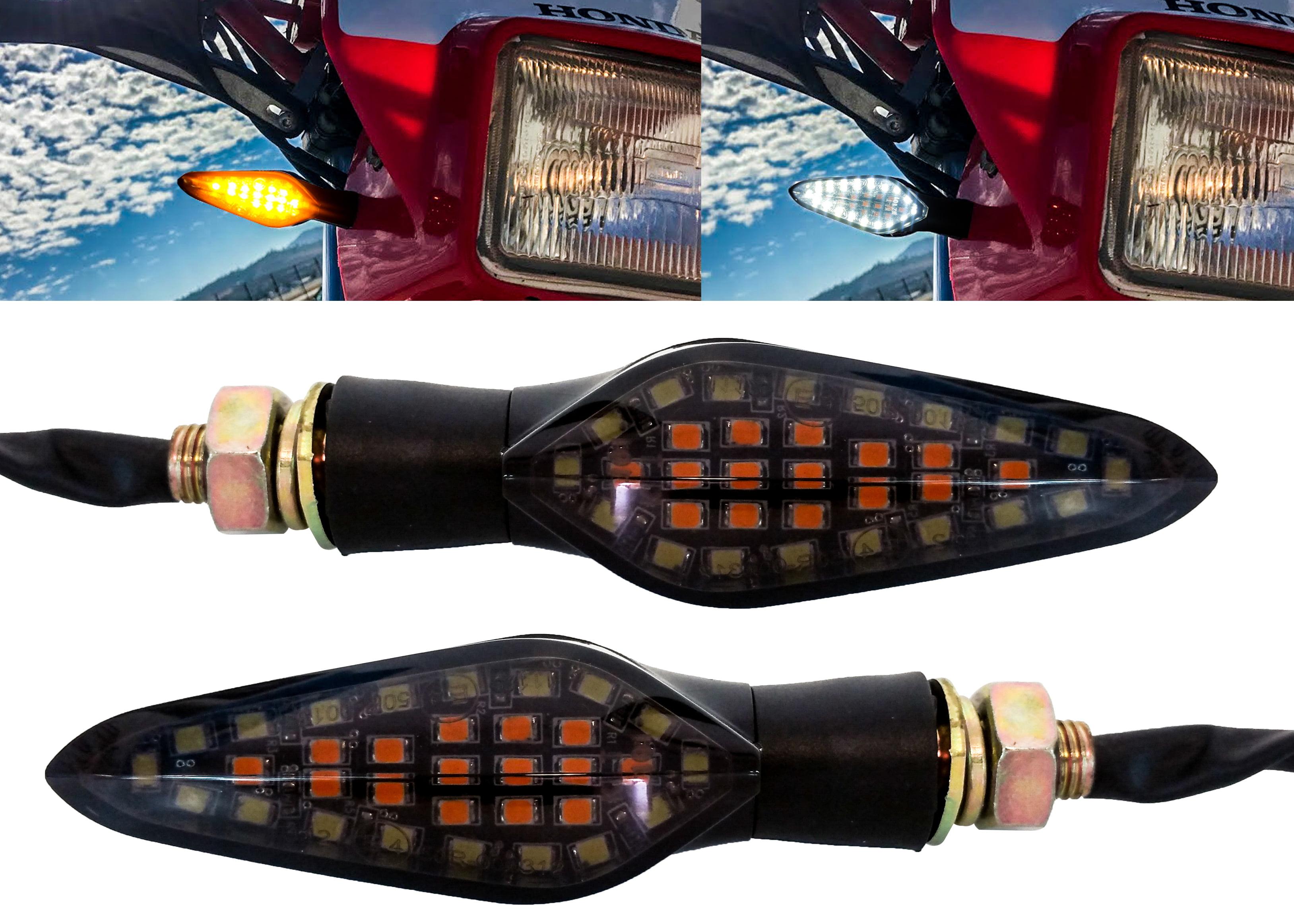 Aisen 2pcs Motorcycle Front Brake Light Switch Brake Light Switch