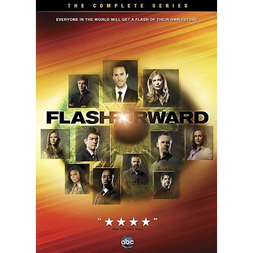 FlashForward: The Complete Series (Widescreen)