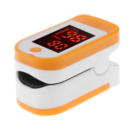 Fingertip Pulse Oximeter LED Digital Display Now $13.99 (Was $39)