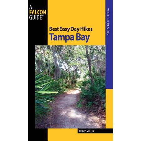 Best Easy Day Hikes Tampa Bay - eBook