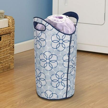 Household Essentials Hamper Tote