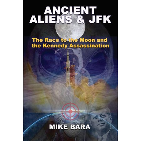 Ancient Aliens & JFK : The Race to the Moon and the Kennedy (The Truth About The Moon And Aliens)