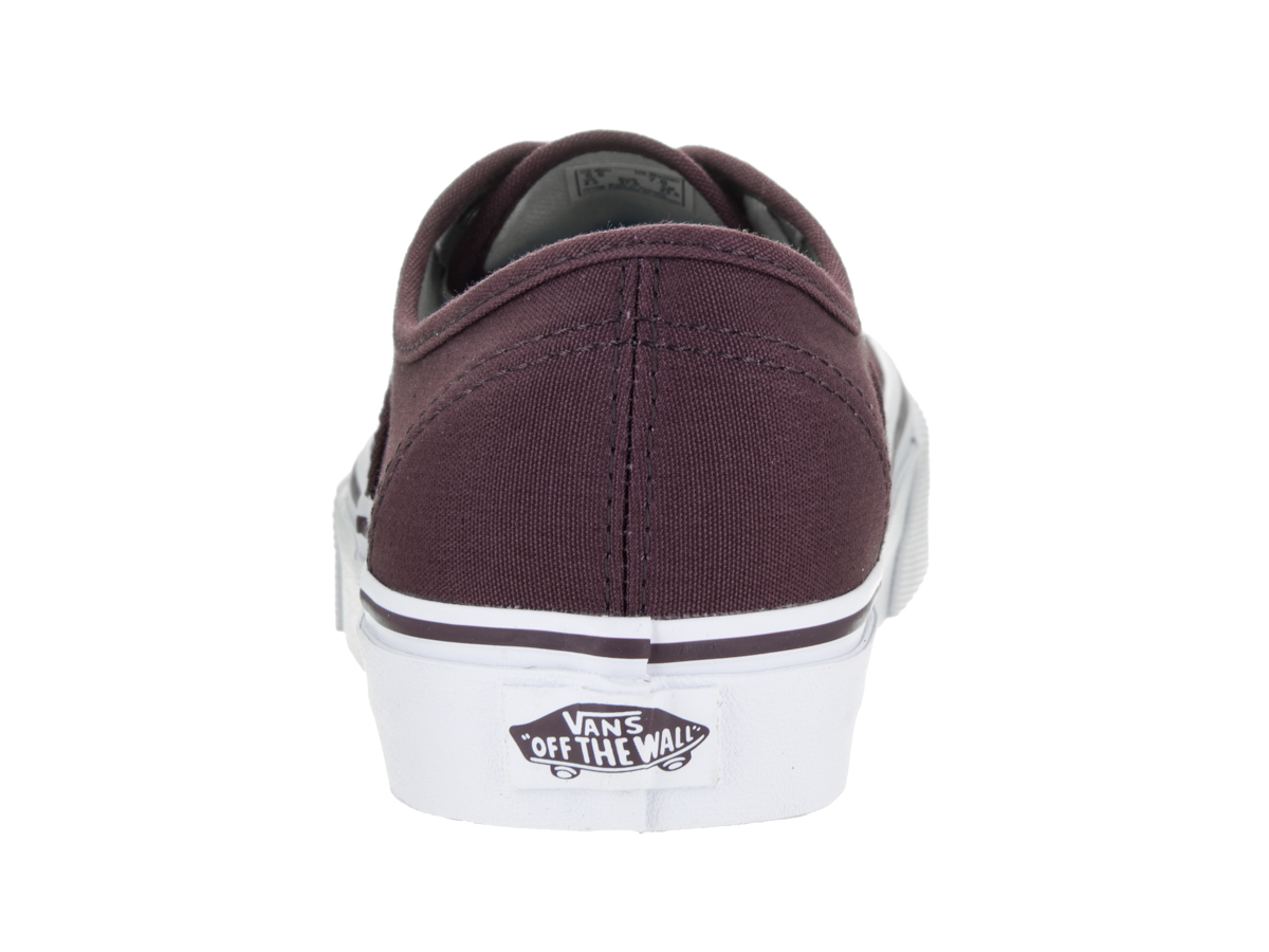Vans Unisex Authentic Skate Shoe Economical, stylish, and eye-catching shoes
