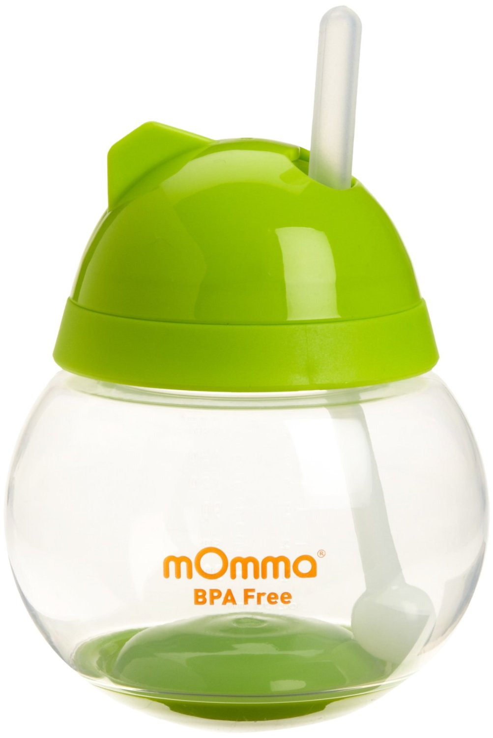 Lansinoh Momma Straw Cup Green by Lansinoh