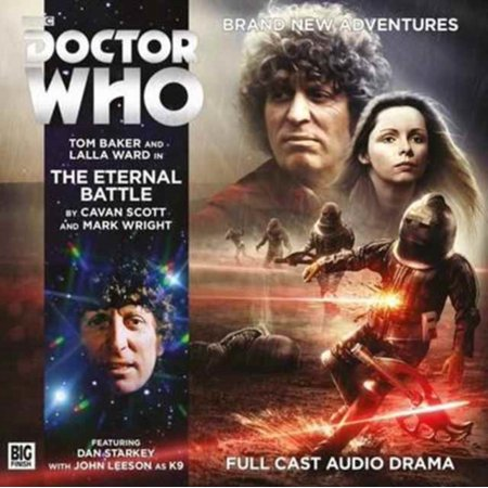 The 4th Doctor (FOURTH DOCTOR ADVENTURES: 6.2 THE)