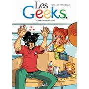 Les Geeks T11 - eBook