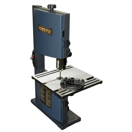 POWERTEC BS900 9-Inch Band Saw (Best Band Saw Under 200)