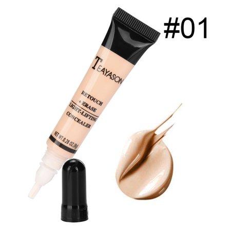 Palette Contour Kit Face Eye Concealer Liquid Foundation Base Cream Pro Makeup
