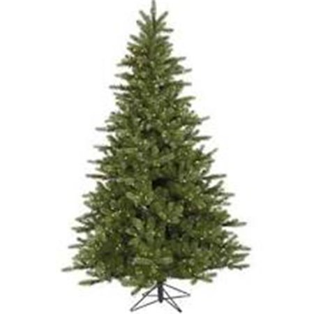 7.5 ft. X 56 in. King Spruce LED 700 WmWht (56 700)