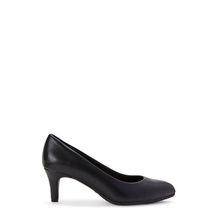 Time and Tru Basic Pump (Women's) (Wide Width Available)