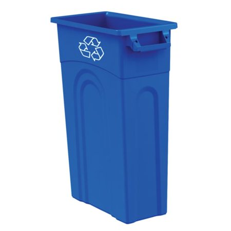 United Solutions Highboy 23 Gallon Recycling bin