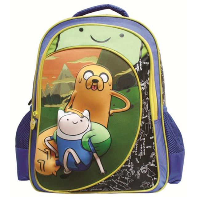 Adventure Time 3353 Trio Backpack