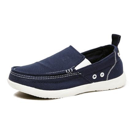 Men's Slip-ons Comfort Canvas Shoes