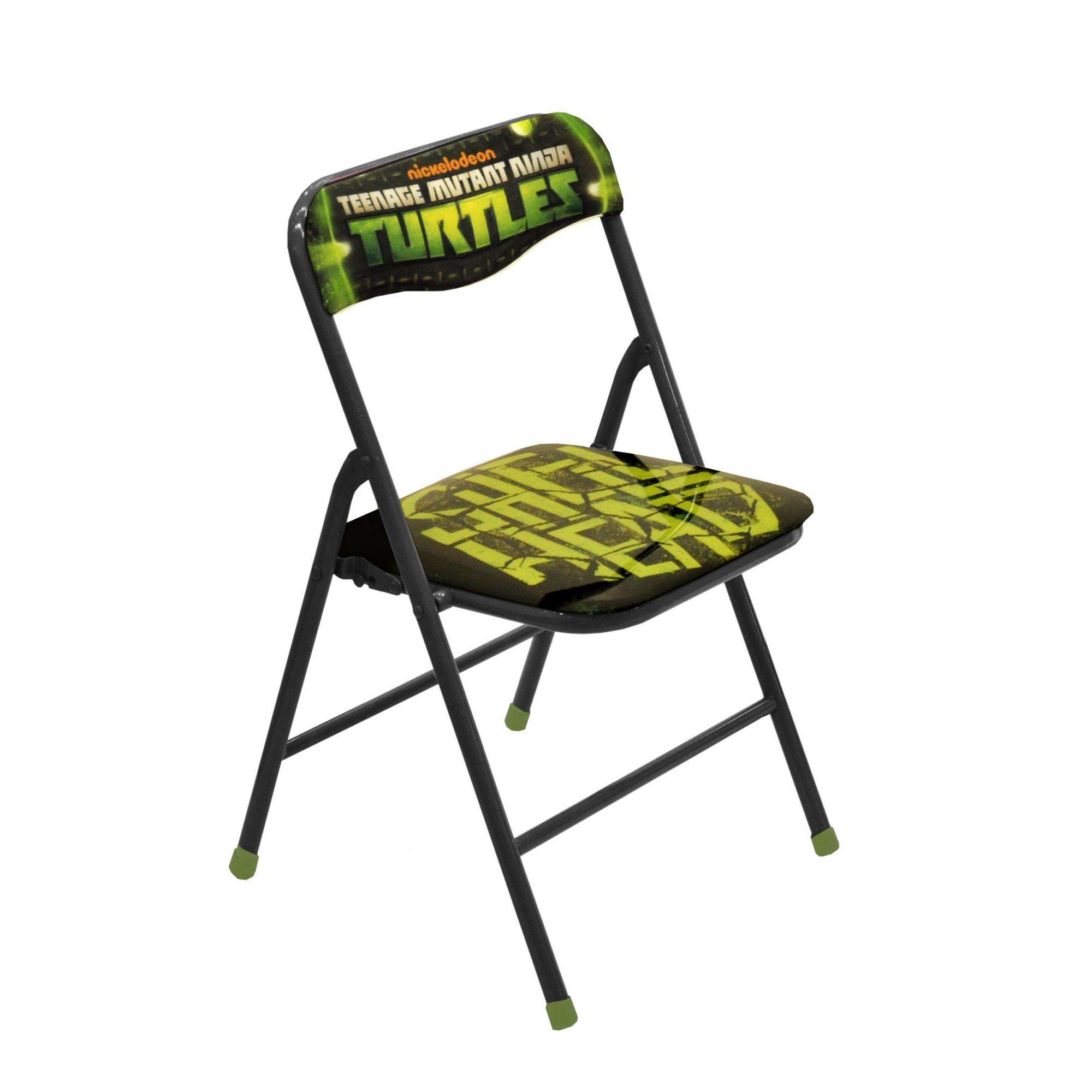 Nickelodeon Ninja Turtles Folding Chair
