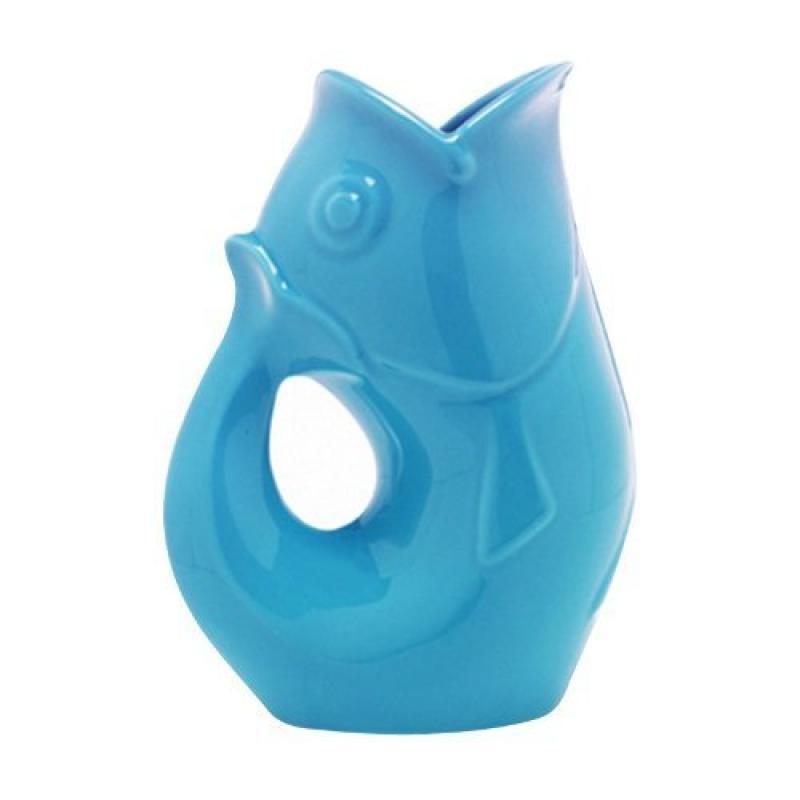 Gurgle Pot - Peacock