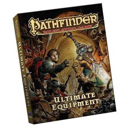 I Luv Halloween Ultimate Twisted Edition (Pathfinder Roleplaying Game: Ultimate Equipment Pocket)