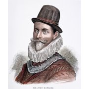 Sir John Hawkins (1532