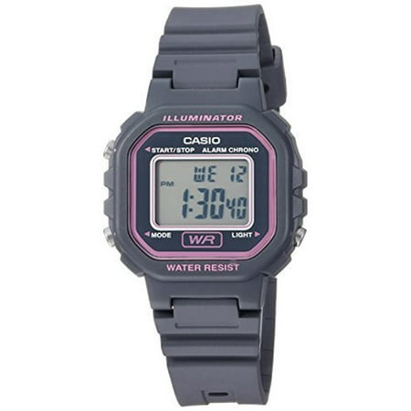 Ladies Digital Casual Watch,