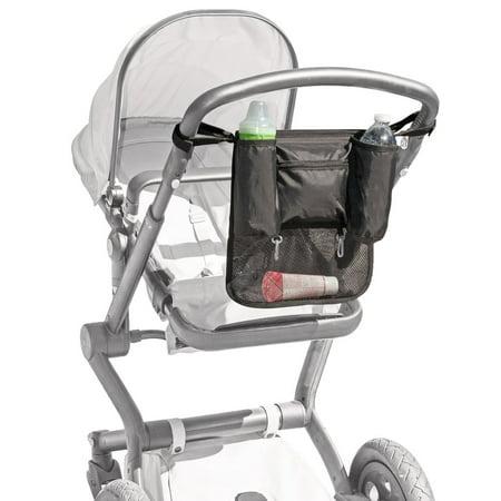 Jolly Jumper Oversize Stroller Organizer (Best Stroller Organizer For Bugaboo)