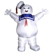 Inflatable Stay Puft Man