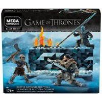 Mega Construx Game of Thrones White Walker Battle GKG96
