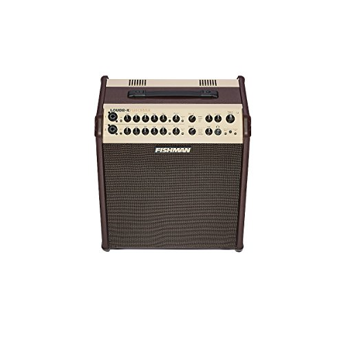 Fishman - PRO-LBX-700 - Loudbox Performer 180-Watt Acoustic and Vocal Combo Amp