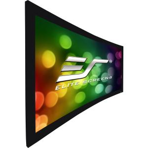 84IN DIAG LUNETTE FIXED WALL ACOUSTICPRO 1080P3 16:9 41X73IN