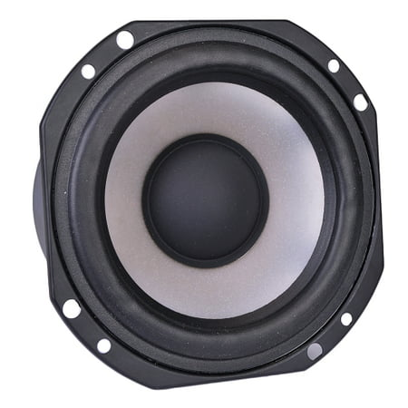 Refurbished Boston Acoustics 110-002709 Single 4.5″ Subwoofer Replacement for M340 Speaker