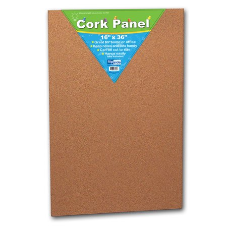 CORK PANEL 16IN X 36IN (36in Custom Panel Bottom Freezer)