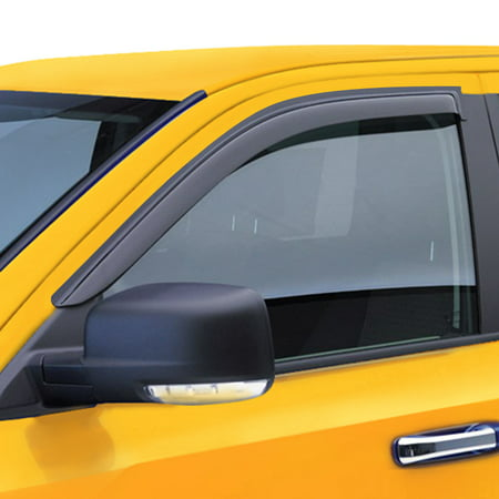 Fit 02-07 Saturn Vue window visor shade vent wind rain deflector For 02 03 04 05 06 07 2002 2003 2004 2005 2006 2007 Vue