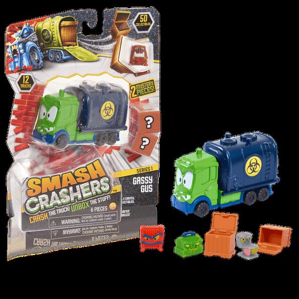 Smash Crashers Gassy Gus Walmart Com Walmart Com