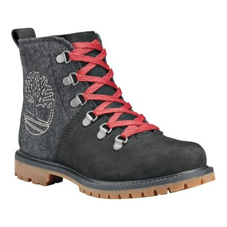 Women's Timberland Authentic D-Ring Hiker Boot for $<!---->