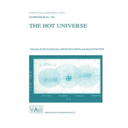1997 Metal Universe - The Hot Universe : Proceedings of the 188th Symposium of the International Astronomical Union Held in Kyoto, Japan, August 26-30, 1997