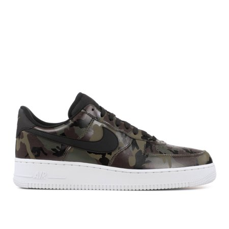 Nike Men Air Force 1 07 Lv8 'Camo' 823511 201 Size