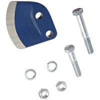 Wesco 272012 Steel Replacement Blade, For 272018 Drum Deheader