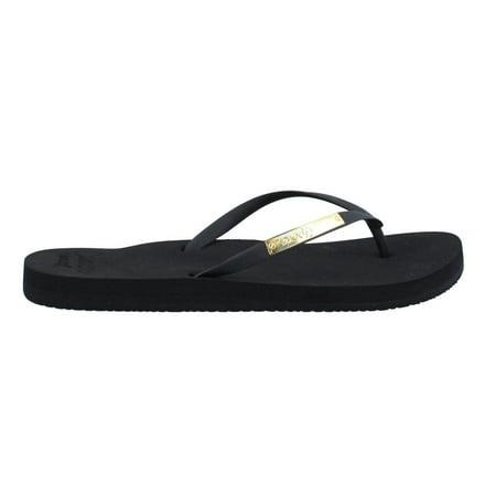Sandals Reef Cushion Glam Grey