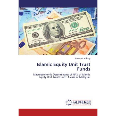 Islamic Equity Unit Trust Funds