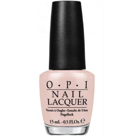 O.P.I Nail Lacquer - Tiramisu For Two - 0.5 fl oz