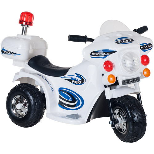Click here to buy Ride on Toy, 3 Wheel Motorcycle for Kids, Battery Powered Ride On Toy by Lil Rider � Ride on Toys for Boys and... by Trademark Global LLC.