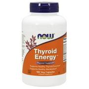 Thyroid Energy Now Foods 180 VCaps