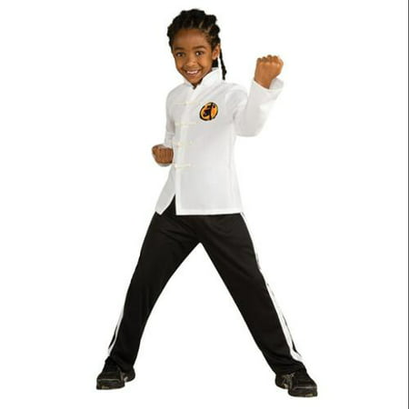 The Karate Kid 2010 Movie Deluxe Costume Child