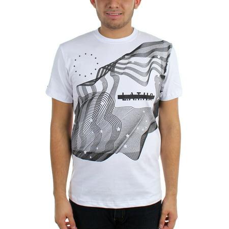 L.A.T.H.C. - Mens Transformation T-Shirt