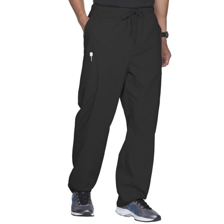 Scrubstar Unisex Core Essentials Pull On Scrub Pant with Front -