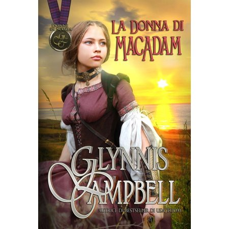 La Donna di MacAdam - eBook (Macadam Collection)