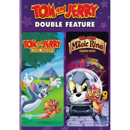 Tom & Jerry: Magic Ring / Tom & Jerry: The Movie - Tom And Jerry Full Movie Halloween