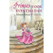 Prinses voor eventjes dan - eBook