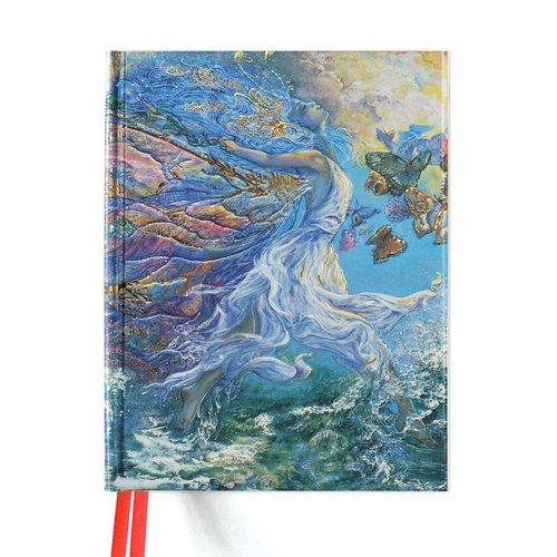 Josephine Wall's Joie De Vivre: Blank Sketch Book
