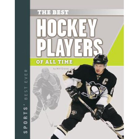 Best Hockey Players of All Time