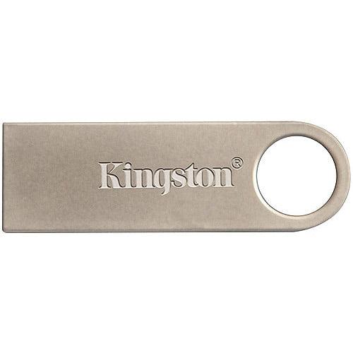 Kingston DataTraveler SE9 USB 2.0 Metal Flash Drive